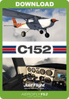 C152 (for Aerofly FS 2)