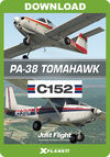 C152 & PA-38 Tomahawk Bundle (for X-Plane 11)