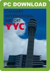 Calgary International Airport CYYC