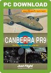 Canberra PR9 (Download Pre-order)
