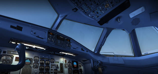 Carenado A42 500 Series (for P3D & FSX)