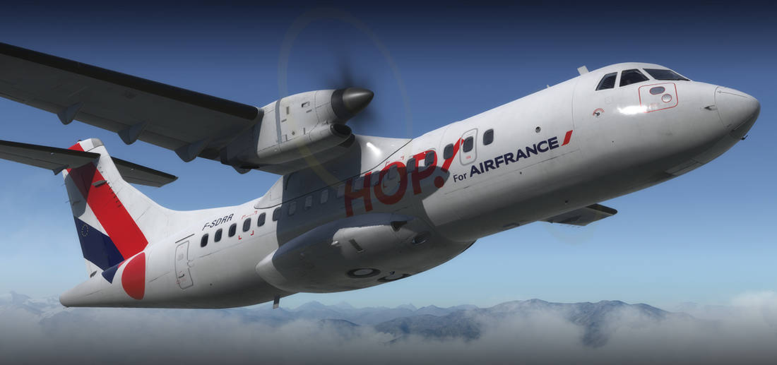 Just Flight - Carenado A42 500 Series (for P3D & FSX)