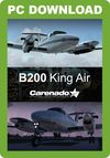 Carenado B200 King Air HD Series (for FSX or P3D)