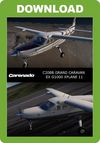 Carenado C208B Grand Caravan EX G1000 (for X-Plane 11)