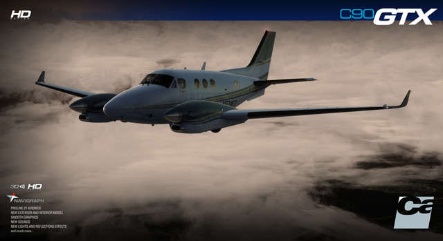 King air c90 hd series for fsx : Film festival program