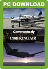 Carenado C90B King Air