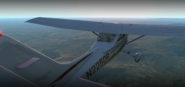 Carenado CT182T Skylane G1000 (for X-Plane 11)