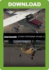 Carenado CT206H Stationair (for X-Plane 11)
