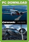 Carenado D18S for FSX/P3D