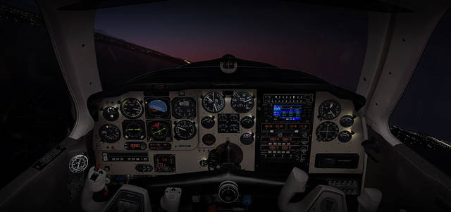 Carenado F33A Bonanza (for X-Plane 11)