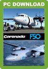Carenado F50 (for FSX & P3D)