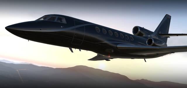 Just Flight - Carenado FA50 EX (for X-Plane 11)