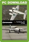 Carenado PA31 Navajo 310 HD Series (for X-Plane)