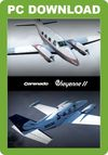 Carenado PA-31T Cheyenne II HD Series (for FSX & P3D)