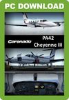 Carenado PA-42 Cheyenne III (for FSX & P3D)