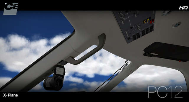 Carenado PC-12 HD Series (for X-Plane)