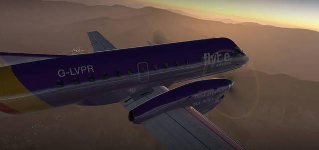 Just Flight - Carenado S340 (for X-Plane 11)