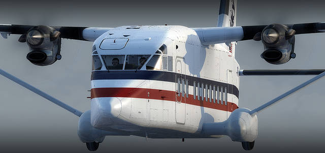 Carenado S360 (for FSX & P3D)