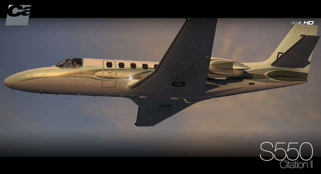 Fsx carenado citation ii s550 hd series - Rang movie songs pk mp3