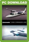 Carenado Turbo Commander 690B (for FSX & P3D)