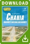 Chania - Ioannis Daskalogiannis Airport XP