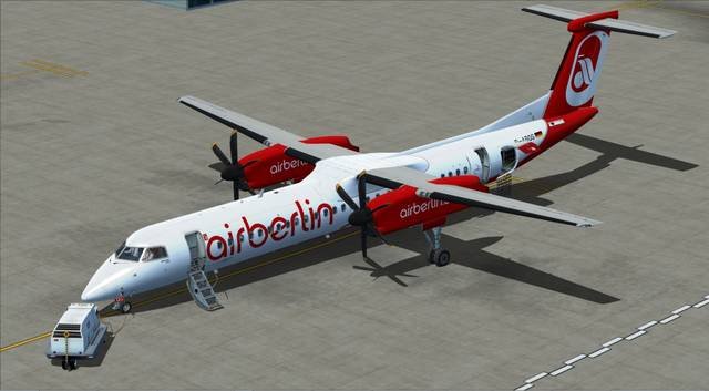 Majestic Software Dash 8 Q400 PILOT Edition (FOR P3D v4)