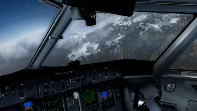 FS2Crew Majestic Dash 8 Q400 P3D 64bit Released PC - oukas info