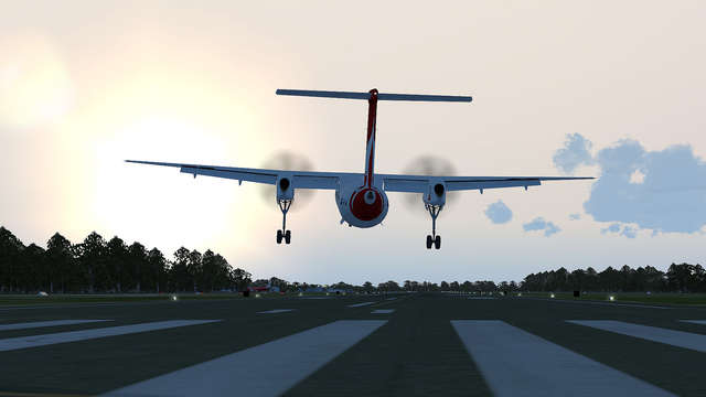 Just Flight - Majestic Software Dash 8 Q400 PRO Edition (for