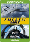 DC Designs F-15 C, D, E & I Eagle