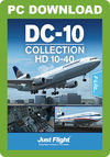 DC-10 Collection HD 10 to 40