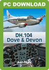 DH.104 Dove & Devon