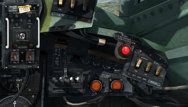DH.98 Mosquito FB Mk VI