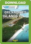 DSky - Grenadines Islands Vol. 1