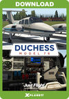 Duchess Model 76 (for X-Plane 11)
