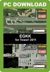 EGKK for Tower! 2011