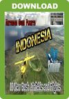 Extreme Bush Flights Indonesia