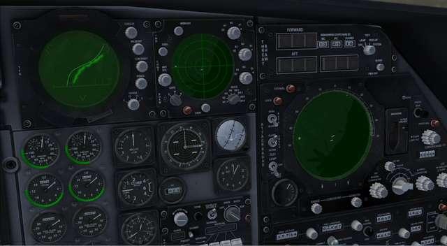 Just Flight - F-111 Aardvark