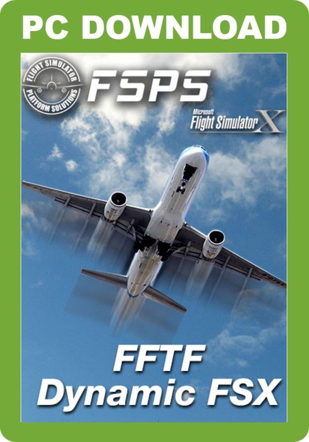 Just Flight - FFTF Dynamic FSX