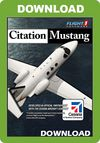 Flight1 Cessna Citation Mustang Version 2