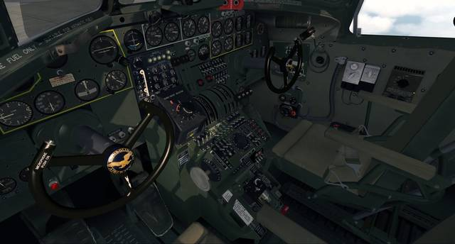 Flight Replicas B-24 Liberator (for FSX & P3D v3)