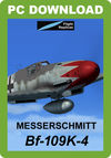 Flight Replicas Messerschmitt Bf 109K-4