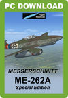 Flight Replicas Messerschmitt Me 262A Special Edition