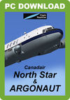 Flight Replicas North Star / Argonaut