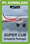 Flight Replicas Super Cub