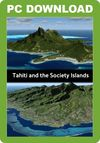 FlightScene Tahiti and the Society Islands