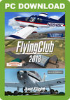 Flying Club 2018