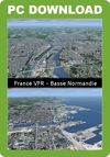 France VFR - Basse Normandie (for FSX & P3D v1-v3)