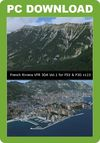France VFR - French Riviera Vol.1 (for FSX & P3D v1-v3)