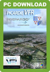 France VFR - Picardy (for FSX)