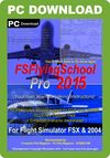 FS Flying School Pro 2015